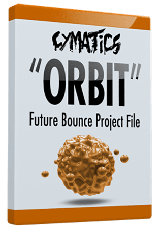 Cymatics Orbit: Future Bounce Project File DAW Templates