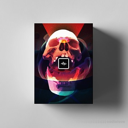 WavSupply Nick Mira Contra (Drum Kit) [WAV]