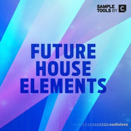 Sample Tools by Cr2 Future House Elements WAV MiDi Synth Presets