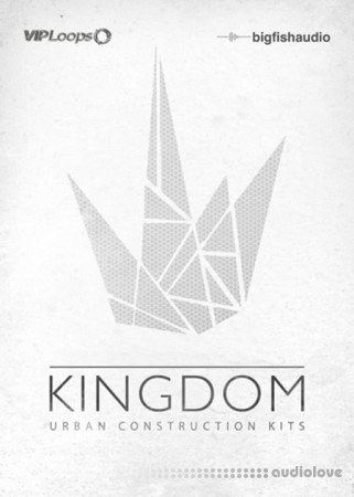 VIP Loops Kingdom MULTiFORMAT