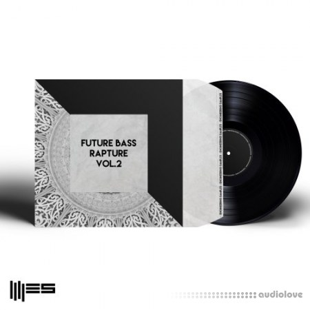 Engineering Samples Future Bass Rapture Vol.2 WAV MiDi Synth Presets