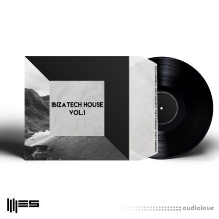 Engineering Samples Ibiza Tech House Vol.1 WAV MiDi Synth Presets
