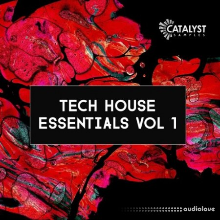 Catalyst Samples Tech House Essentials Vol.1 WAV