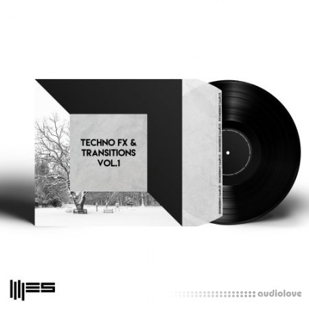 Engineering Samples Techno FX and Transitions Vol.1 WAV
