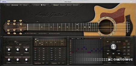 Ample Sound AGT2 v2.2.0 WiN MacOSX