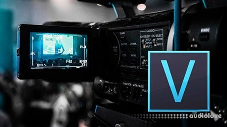 Udemy Vegas Pro 15: The Complete Video Editing Masterclass TUTORiAL