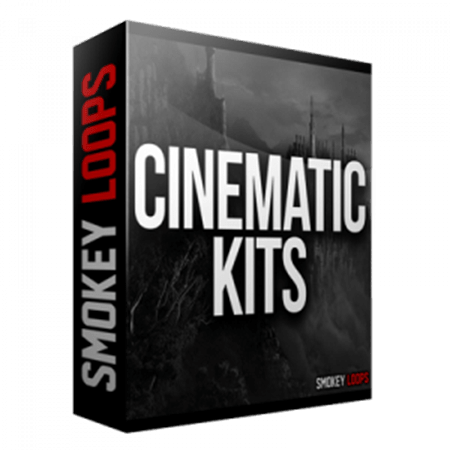 Smokey Loops Cinematic Kits WAV MiDi