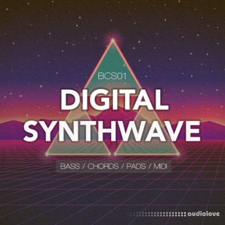 Download Bingoshakerz Compact Series Digital Synthwave free