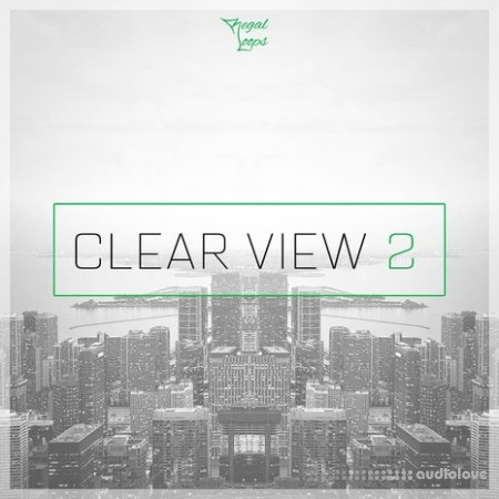Regal Loops Clear View 2 WAV MiDi