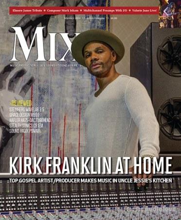 Mix Magazine - February 2018
