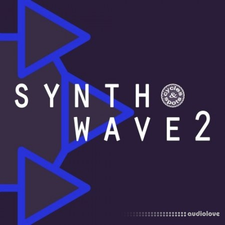 Cycles And Spots Synthwave 2 WAV MiDi