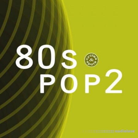 Cycles And Spots 80s Pop 2 WAV MiDi