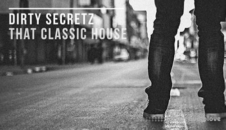 Sonic Academy How To Make Classic House with Dirty Secretz TUTORiAL
