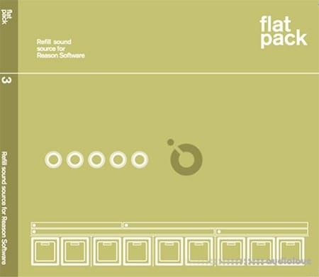 Flatpack Vol.1-3 Stylus RMX Xpanders
