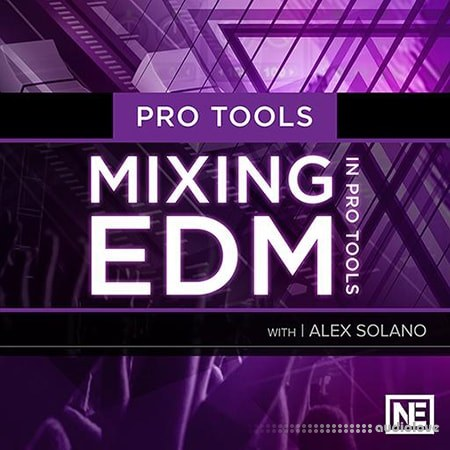 Ask Video Pro Tools 302 Mixing EDM in Pro Tools TUTORiAL