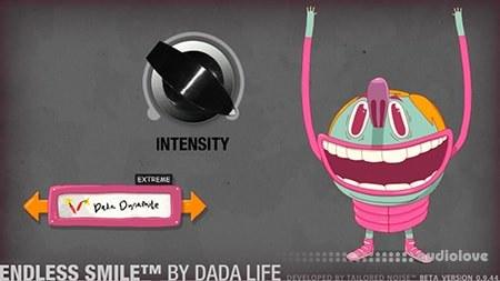 Dada Life Endless Smile v1.0.0 WiN MacOSX