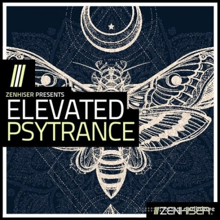 Zenhiser Elevated Psytrance WAV