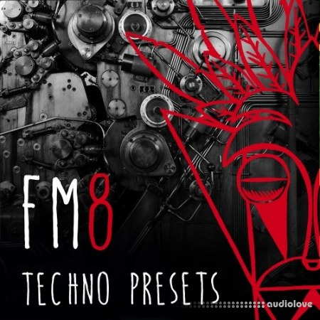 Mind Flux Techno FM8 Presets Synth Presets