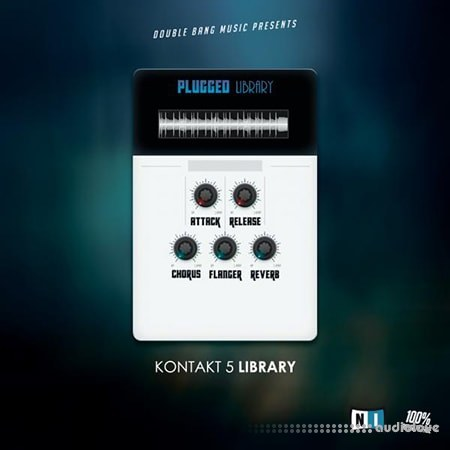 Double Bang Music Plugged KONTAKT