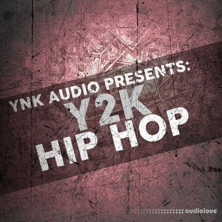 YnK Audio Y2K Hip Hop WAV