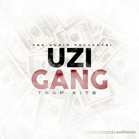 YnK Audio Uzi Gang WAV