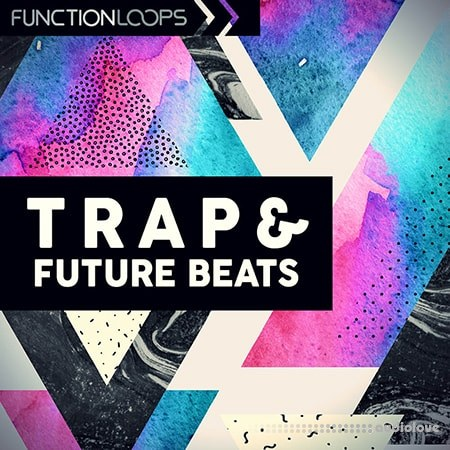 Function Loops Trap And Future Beats WAV MiDi