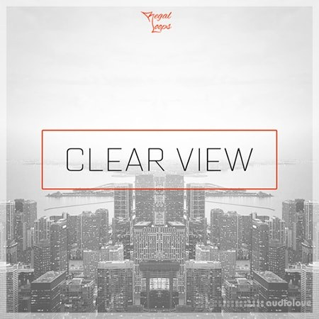 Regal Loops Clear View WAV MiDi
