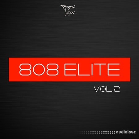 Regal Loops 808 Elite Vol.2 WAV MiDi