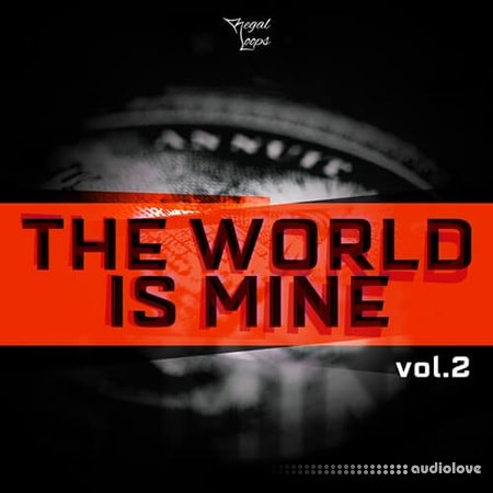 Regal Loops The World Is Mine 2 WAV MiDi