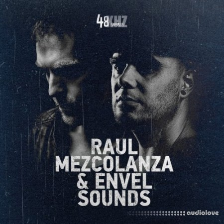 48Khz Raul Mezcolanza and Envel Sounds WAV
