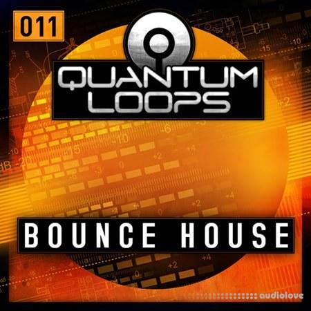Quantum Loops Bounce House WAV REX