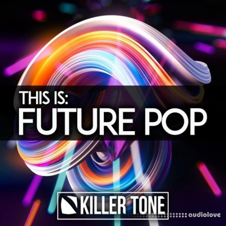 Killer Tone This Is Future Pop WAV MiDi Synth Presets