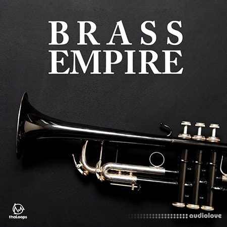 ThaLoops Brass Empire ACiD WAV AiFF Ableton Live DAW Templates