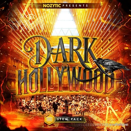 Nozytic Dark Hollywood WAV