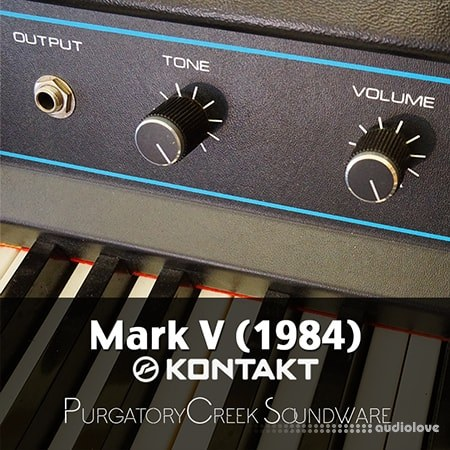 Purgatory Creek Mark V KONTAKT