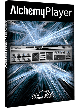 Camel Audio Alchemy Player Expanded v1.55 + Patch 1 WiN MacOSX