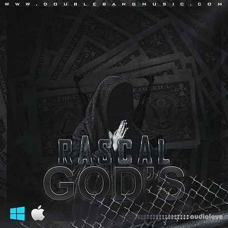 Double Bang Music Rascal Gods WAV MiDi Synth Presets