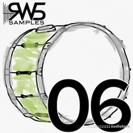RW5 Samples Kick 06 KONTAKT