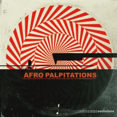 Touch Loops Afro Palpitations WAV