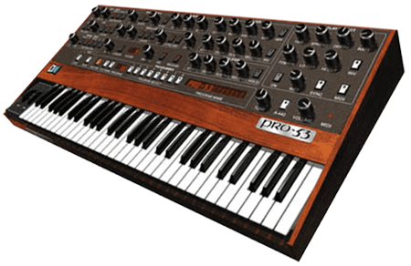 Pro-53 Banks and Presets 2018 Synth Presets