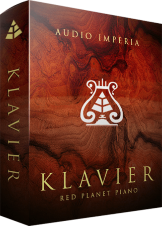 Audio Imperia Klavier Red Planet Piano KONTAKT