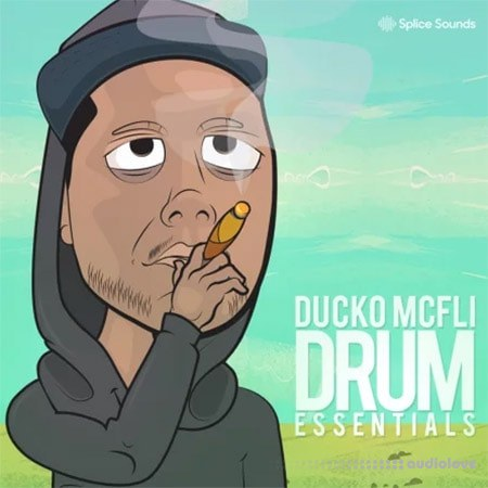 Splice Sounds Ducko McFli Drum Essentials WAV