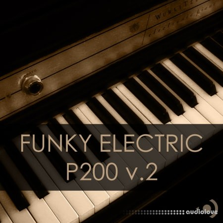 Precisionsound Funky Electric P200 V.2 MULTiFORMAT