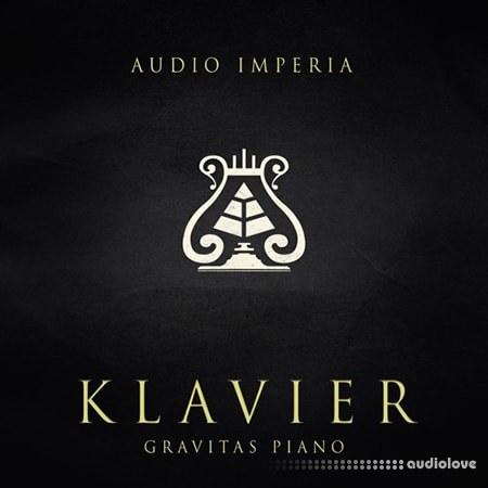 Audio Imperia Klavier Gravitas Piano KONTAKT