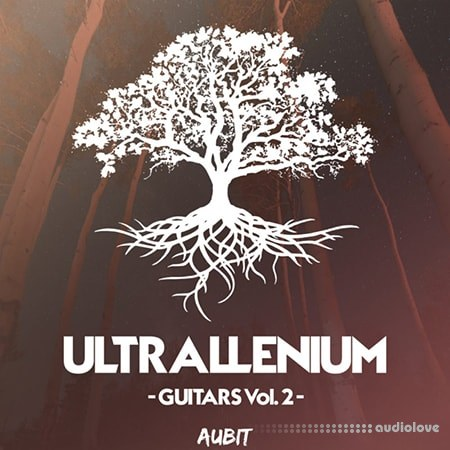 Aubit Ultrallenium Guitars Vol.2 WAV
