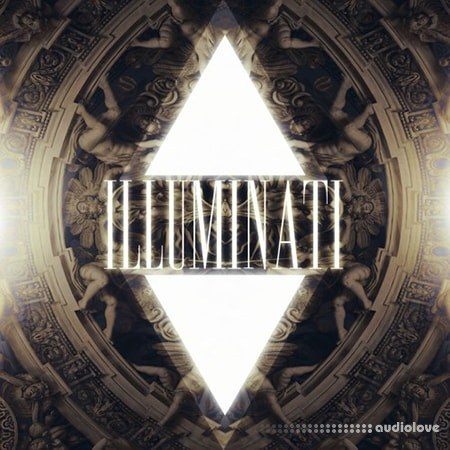 Moneymvkvz ILLUMINATI Drum Kit WAV MiDi MULTiFORMAT