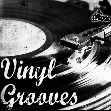 Fox Samples Vinyl Grooves WAV MiDi