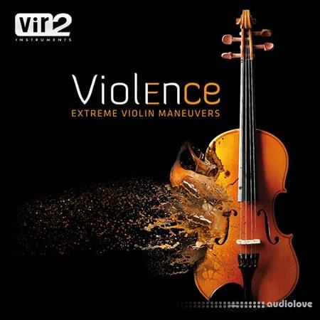 Vir2 Instruments Violence KONTAKT