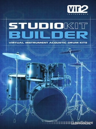 Vir2 Instrument Studio Kit Builder KONTAKT