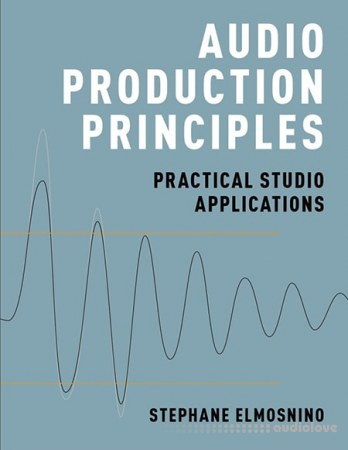 Audio Production Principles Practical Studio Applications